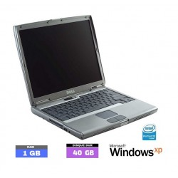 DELL LATITUDE D510 Sous...