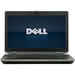 DELL LATITUDE E6530 Core I3...