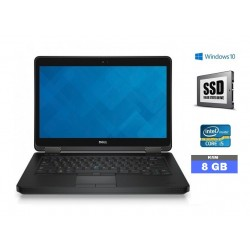 DELL LATITUDE E7240 Sous...