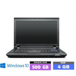 LENOVO THINKPAD L412 -...