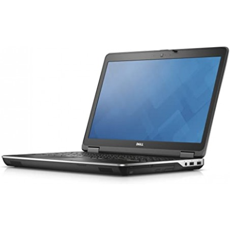 DELL LATITUDE E6540 Core I5 - Windows 10 - Ram 8 Go - HDD 320 Go - N°010703