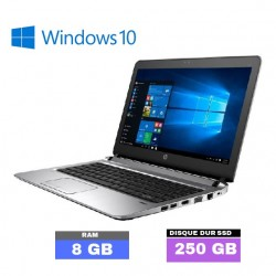 HP Probook 430 G3 Core i5 -...