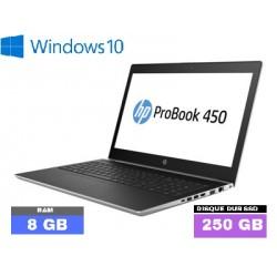 ProBook 450 Cover