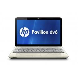 HP PAVILION DV6 sous...