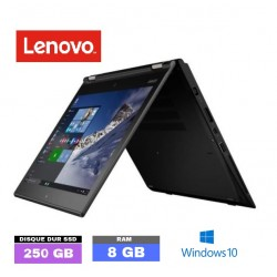 LENOVO YOGA 260 - Core i5 -...
